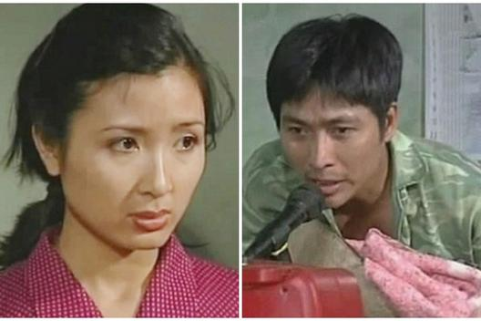 """Khánh Huyền hé lộ cát-sê """"khủng"""" thời đóng phim với Quốc Tuấn thập niên 90"""
