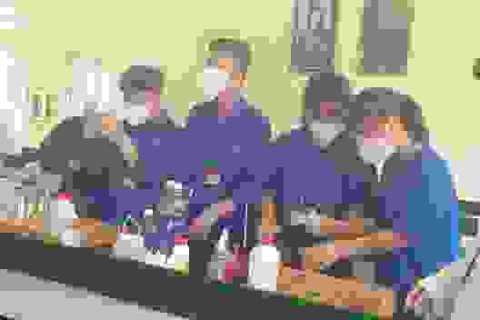 Lào Cai: Nghiêm ngặt phòng chống dịch Covid-19 trong kỳ thi tốt nghiệp THPT