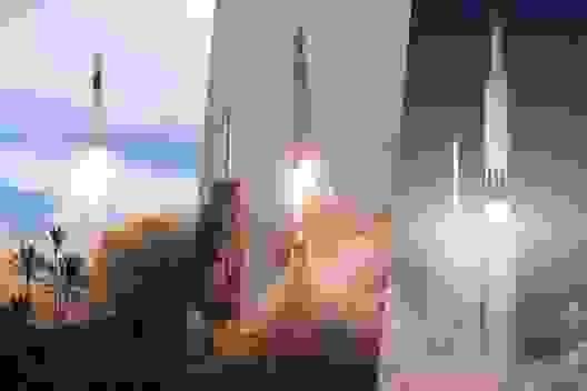 Nhìn lại quá trình chinh phục vũ trụ của SpaceX