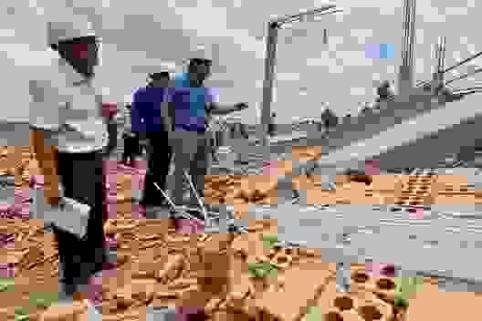 Khởi tố các vụ tai nạn lao động làm chết, bị thương nhiều người