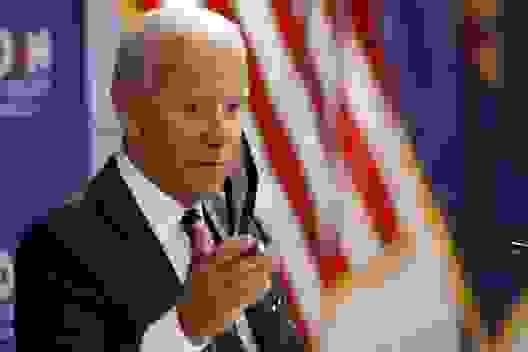 Chính sách với Trung Quốc của ông Biden ra sao nếu đắc cử?