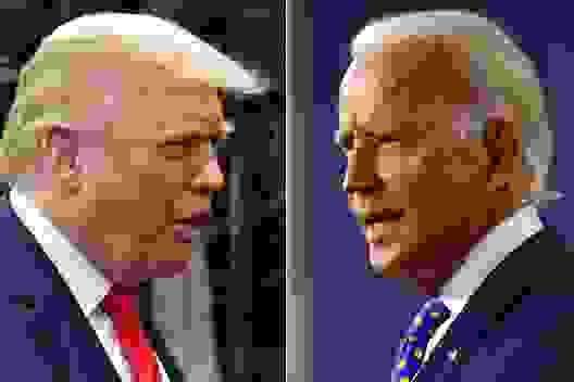 Bầu cử Mỹ 2020: Điều gì xảy ra nếu cả Trump và Biden không đủ phiếu đắc cử?