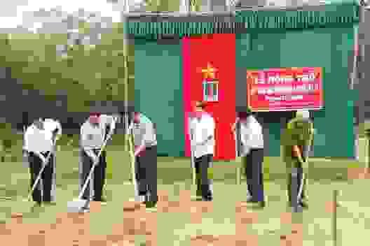 Nghệ An: Hơn 20 tỉ đồng xây dựng, sửa chữa nhà ở cho thân nhân liệt sĩ