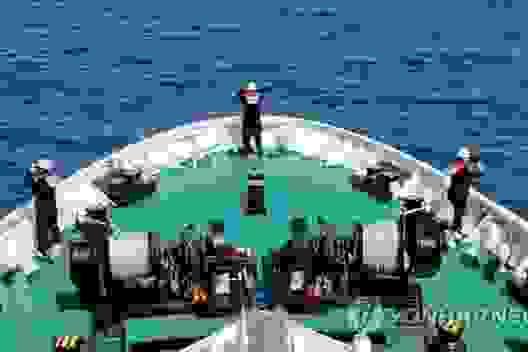 Hàn Quốc huy động 39 tàu tìm thi thể quan chức bị Triều Tiên bắn chết