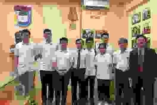 Việt Nam đoạt 2 Huy chương Vàng Olympic Toán học quốc tế năm 2020