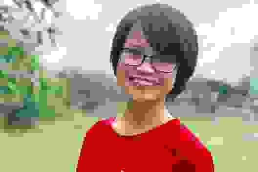 Mang nghệ thuật vào giáo dục, cô gái Bắc Ninh giành học bổng Chevening