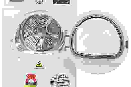 3 lựa chọn máy sấy quần áo, làm quà tặng 20/10 thì chắc vợ thích mê