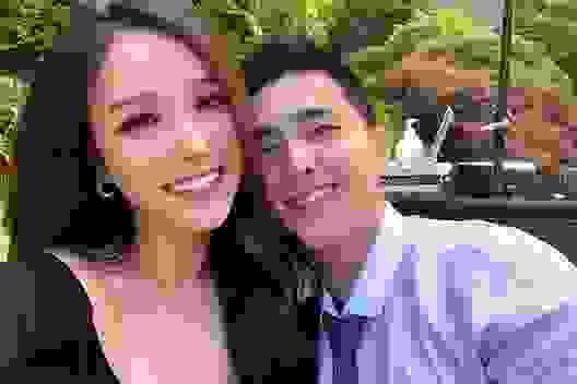 Cặp đôi trai xinh gái đẹp nên duyên qua ứng dụng hẹn hò