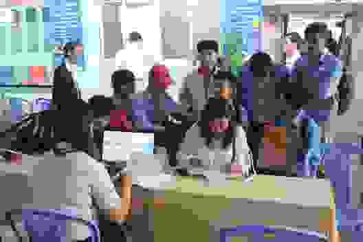 Rủi ro khi lao động tự  tìm doanh nghiệp đi làm việc ở nước ngoài