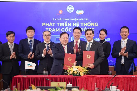 Viettel hợp tác với Vingroup để thúc đẩy 5G tại Việt Nam