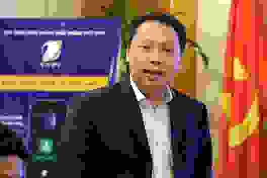 """Giải ba Nhân tài Đất Việt 2019 được Bộ TT&TT đề cử """"Make in Vietnam"""""""
