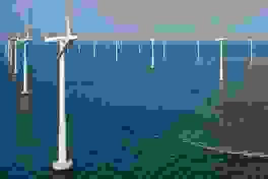 Bình Định đồng ý cho khảo sát dự án điện gió 1,5 tỷ USD trên biển