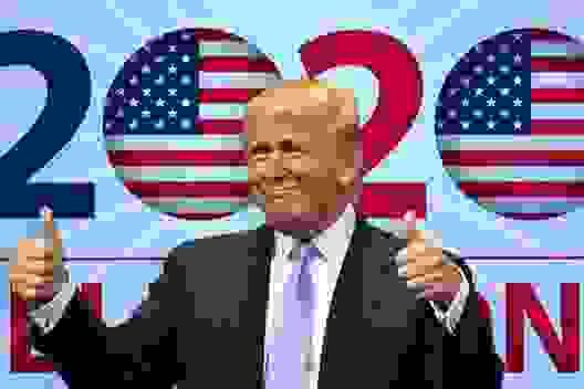 Hơn 700 chuyên gia kinh tế phản đối ông Trump tái đắc cử