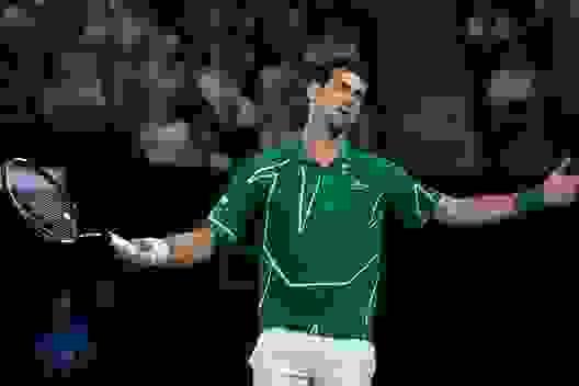 """Djokovic: """"Vienna Open là giải ATP 500 khó khăn nhất mọi thời đại"""""""