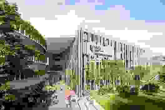Đại học Quản lý Singapore (SMU) – Đẳng cấp của một thương hiệu giáo dục