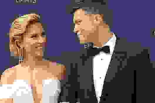 Biểu tượng gợi cảm Scarlett Johansson kết hôn lần 3