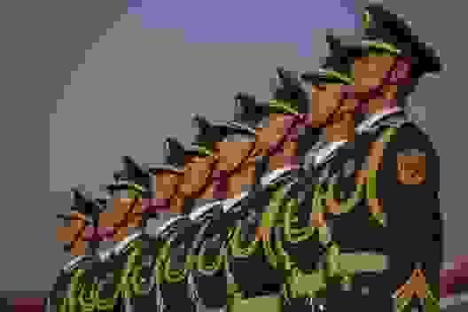 """Trung Quốc đặt mục tiêu có quân đội hiện đại """"ngang Mỹ"""" vào năm 2027"""