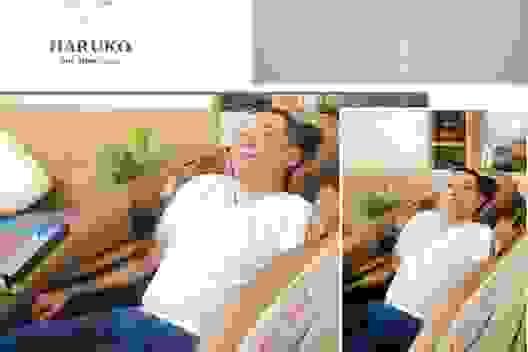 Haruko với sứ mệnh chăm sóc sức khỏe cho gia đình Việt