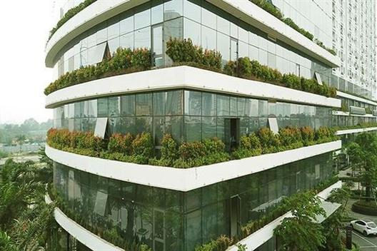 Thi nhau rao công trình xanh, thực tế có bao nhiêu dự án được chứng nhận?