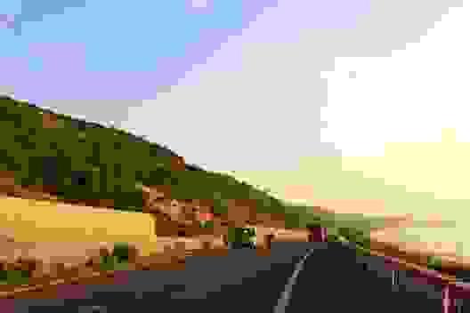 Bình Thuận đầu tư gần 1.600 tỷ đồng xây dựng 2 tuyến đường ven biển