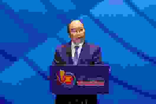 """Thủ tướng: Tội phạm xuyên quốc gia là """"phép thử"""" sức mạnh Cộng đồng ASEAN"""