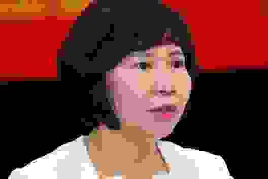 Ban Bí thư khai trừ Đảng với cựu Thứ trưởng Hồ Thị Kim Thoa