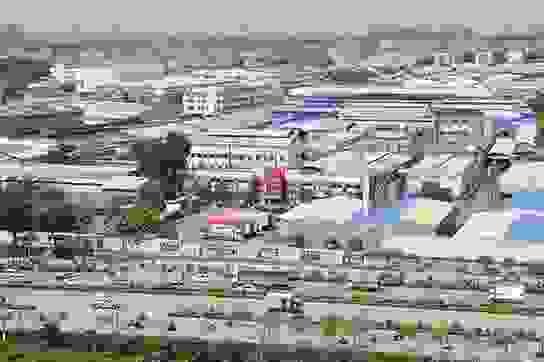 Địa ốc có lợi gì khi Việt Nam được xem là cường quốc công nghiệp mới?