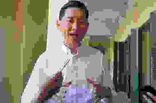 """Sở TT-TT nói gì về việc xử phạt người """"vu khống"""" ông Trần Vĩnh Tuyến?"""