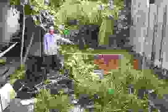 Thanh tra Chính phủ rà soát vụ gần 30 năm đi đòi lại đất cho cán bộ mượn