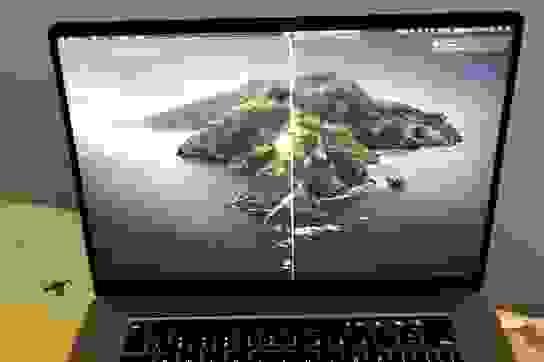 Hậu quả không ngờ khi che webcam trên MacBook
