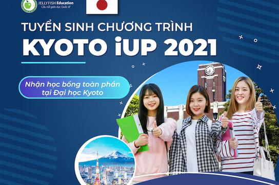 Học bổng toàn phần cho 4 năm học của đại học top 1 Nhật Bản đã đến Việt Nam