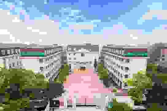 Trường liên cấp Tây Hà Nội ra mắt hệ Trung học phổ thông