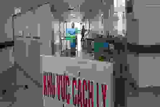Bệnh nhân Covid-19 thứ 11 tử vong sau 12 ngày điều trị