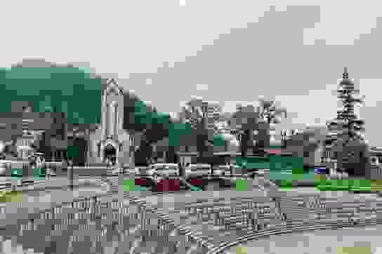 Lào Cai: Sa Pa lặng lẽ, vắng bóng du khách