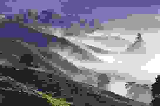 """Vẻ đẹp mê hoặc của đồi chè Long Cốc, Phú Thọ: Nơi """"trốn dịch"""" lý tưởng"""