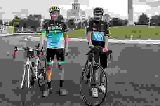 Bí quyết của ông lão 5 năm vượt qua ung thư, đạp xe 30km mỗi ngày