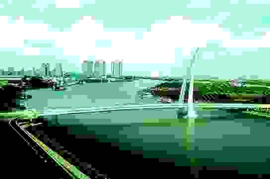 Hạ tầng giao thông thay đổi, bất lợi cho thị trường bất động sản TPHCM