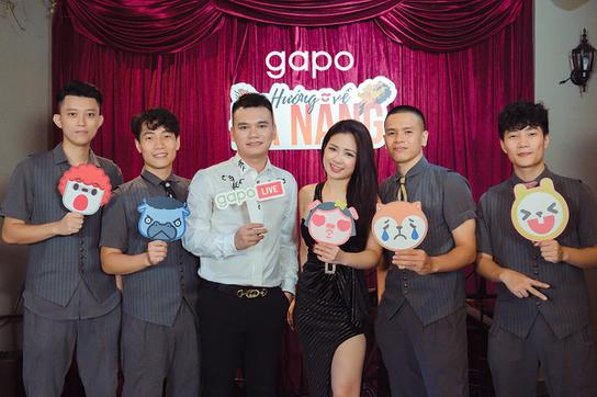 """Liveshow """"Hướng về Đà Nẵng"""" trên mxh Gapo: Gần 200 triệu đồng đã được quyên góp"""