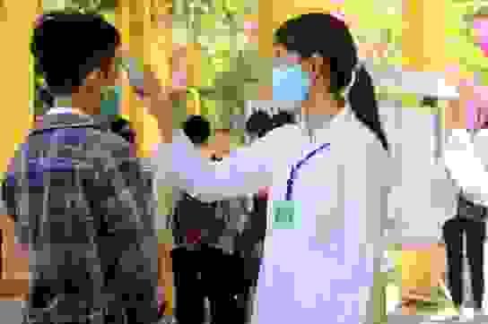 Quảng Nam: 129 thí sinh vắng thi môn Ngữ văn không rõ lý do