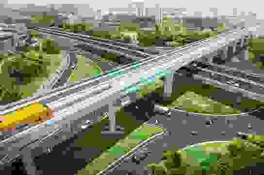 Khám phá tiềm năng từ 3 tuyến Metro đi qua dự án Imperia Smart City