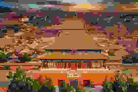 Lịch sử đáng sợ đằng sau những địa danh nổi tiếng thế giới