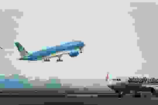 Hà Tĩnh đề nghị quy hoạch sân bay quốc tế