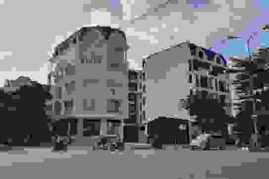 """Vụ tranh chấp """"rúng động"""" ở Hà Nội có diễn biến mới"""