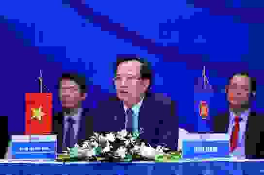 Bộ trưởng Đào Ngọc Dung: Thế giới việc làm đang thay đổi không ngừng