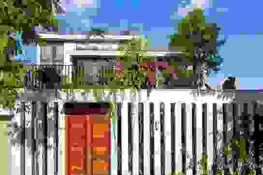 Mãn nhãn với ngôi nhà đẹp như ốc đảo xanh ở Ninh Bình