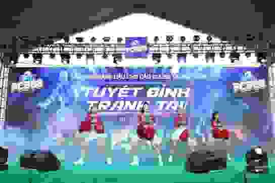 Siêu hùng tranh đấu - Sân chơi hàng đầu cho các Cule tại Việt Nam