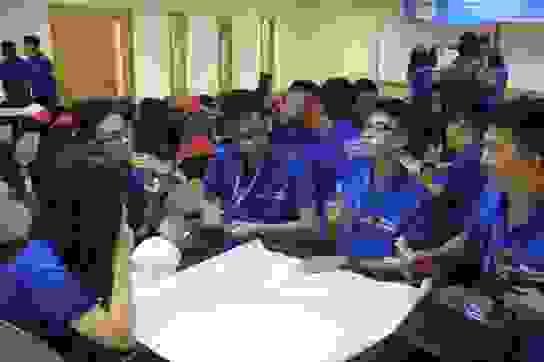 Chọn trường ĐH thông minh để có lợi thế cạnh tranh nghề nghiệp