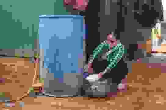Chương trình giảm nghèo bền vững làm thay đổi bộ mặt nông thôn