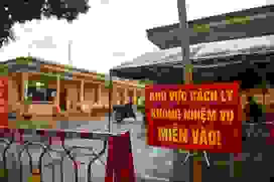 Việt Nam có 1 ca mắc Covid-19, nhiều nước tăng cao kỷ lục số ca nhiễm mới