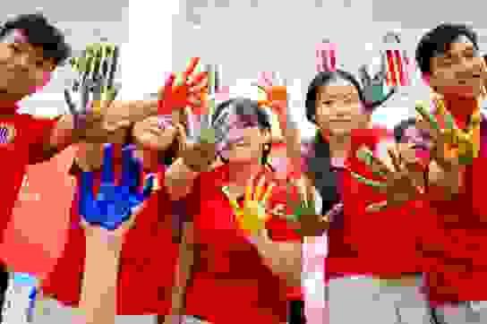 """Học sinh tìm hiểu cách """"sơ cứu cảm xúc"""", phát triển chỉ số EQ"""